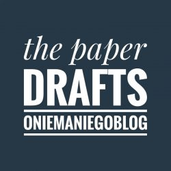 The Paper Drafts